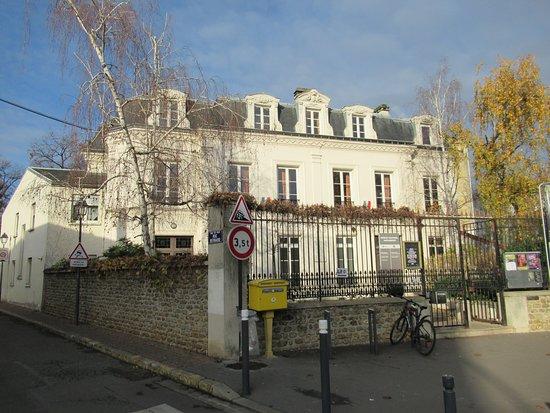 Ancien Hôtel d'Anglemont