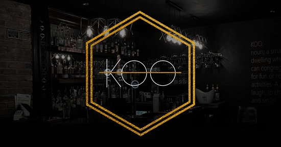 KOO - Wine, Gin & Cocktail Bar in Westhoughton
