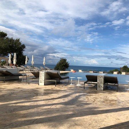 photos du Village Club med Cefalu Sicile