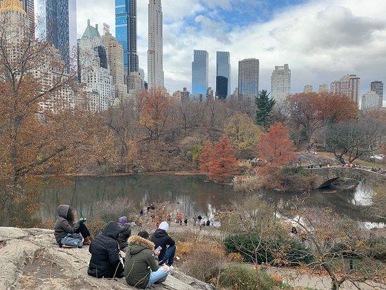 New York City Resmi