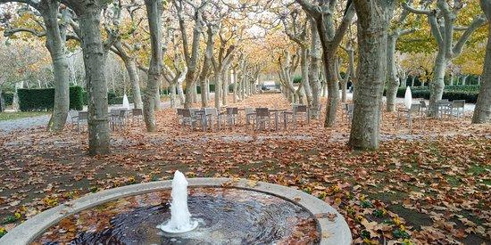 Fin de semana de otoño y relax