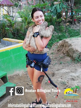 Roatan Bilingual Tours