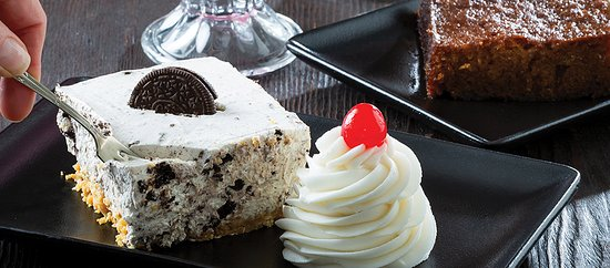 Desserts Group