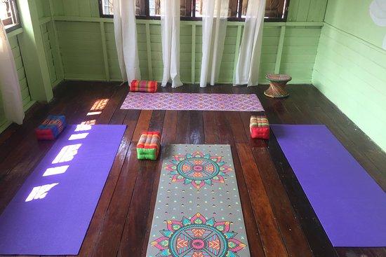 Chiang Rai Yoga House