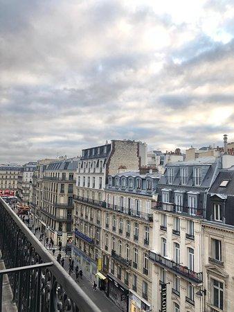 Quattro giorni a Parigi...