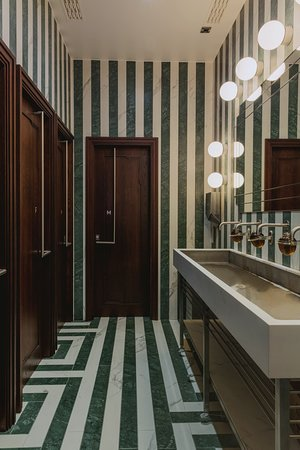 Lina Stores King's Cross - Bathroom