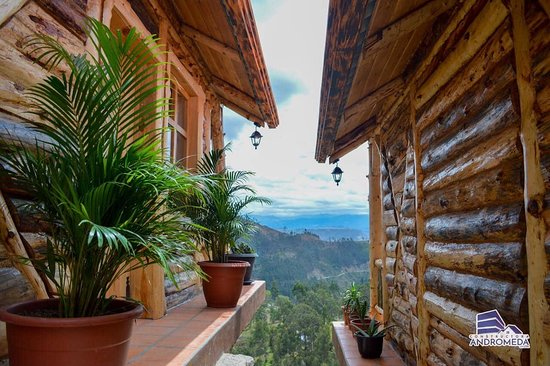 Cuenca, Ekvádor: The vista