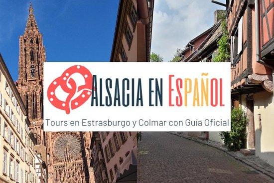 Alsacia en Español Tours