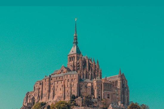 Mont-Saint-Michel Voyages