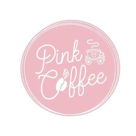 From Pink Coffee, with love.💞
