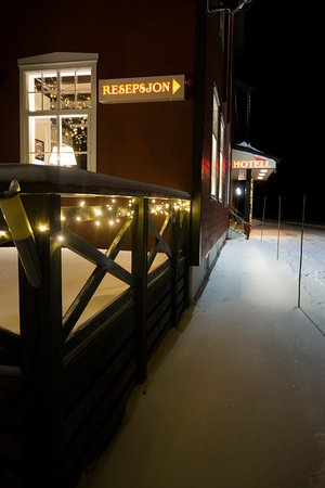 Pictures of Kjølen Hotel Trysil - Ostby Photos - Tripadvisor