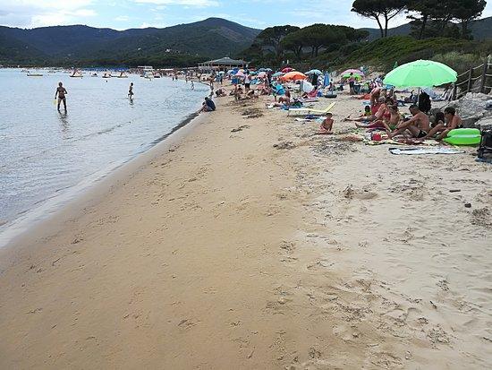 Lacona Beach