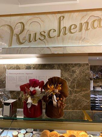 Antico Cafe Ruschena