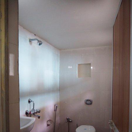 Indigo -AC room