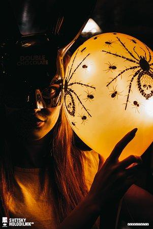 Хэллоуин 2019 в Mollu Sullivan на Большом проспекте 35!