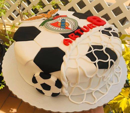 Quem não gosta de football?))