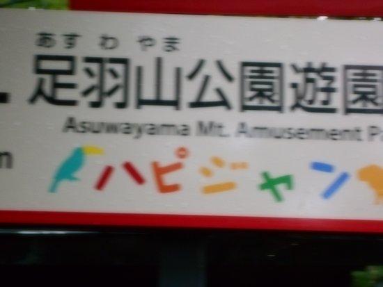 Asuwayama Amusement Park