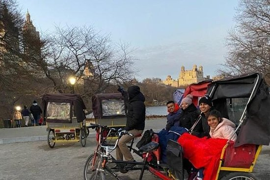NY Tours Central Park