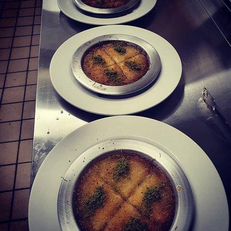 Olive Garden-Turkish Mediterranean Cuisine