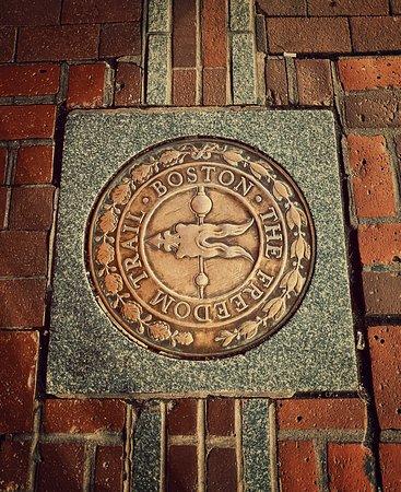 The Freedom Trail - Boston