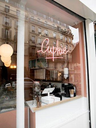 Cupkie - Cookie Dough - Paris