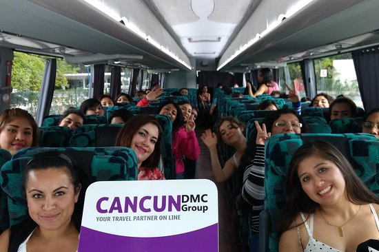 CANCUN DMC GROUP