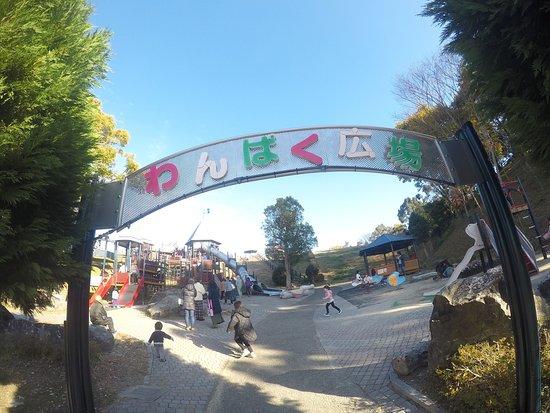 Kiminocho Kamifureai Park