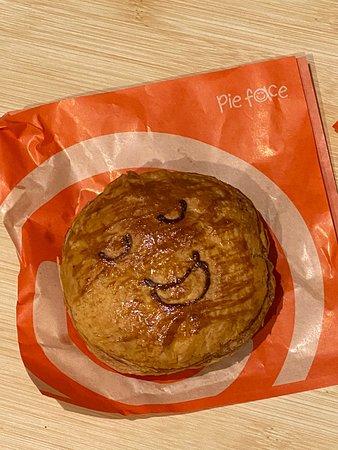 Pie Face JR Kyoto Station Bldg Shop