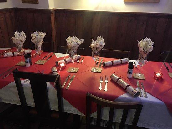 Christmas at the Old Inn
