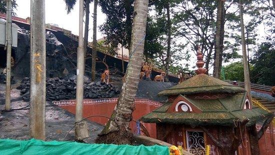 Pampa Ganapathy Temple