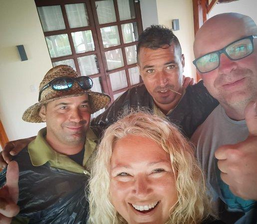 Sweet Cuban Amigos Everywhere we went! 💛