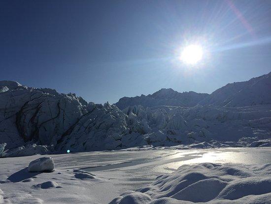 Anchorage Photo