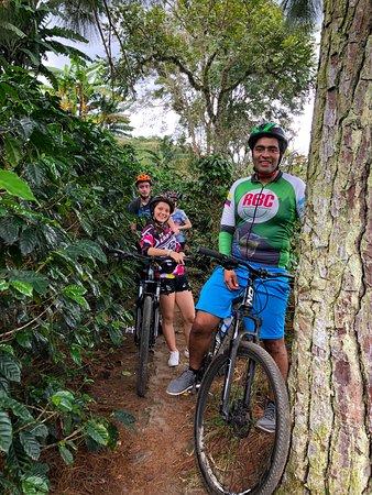 Hacienda La pradera - Coffee Bike Tours