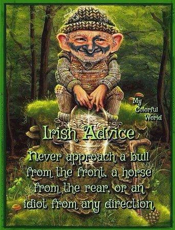 Personal Tours Ireland