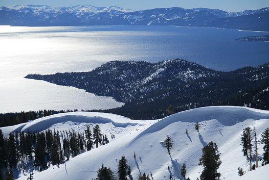Ski Nevada