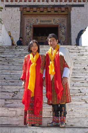 Wedding in Amankora in Bhutan? We are the professionals in Bhutan. Whether you're having a wedding ceremony, a traditional hotel wedding banquet, or a destination wedding, you can search for all your wedding professionals right here!    Email info@bhutanbesttravel.com