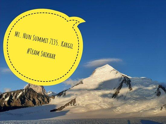 #Shikhar #teamshikhar #climb7000m #expedition #kargil7000m #summit7000m #camp7000m #suruvalley #zanskar #mountaineers #mtnun #mtkun #adventureindia #snowmagic #kashmir #ladakh #himalayas #indiamounrain #preeeverest #pahadi #incredibleindia #stokkangri #tigerhill #kargilarmy #batratop #indiatoday #photography #mountnunwithshikhar #mountkunwithshikhar #adventurewithshikhar #climbwithshikhar #shikharindia #germany #Ecuador #Australia #Austria #nepal #thenorthface #patagonia #norway #switzerland