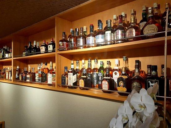 Liquor Museum Gion