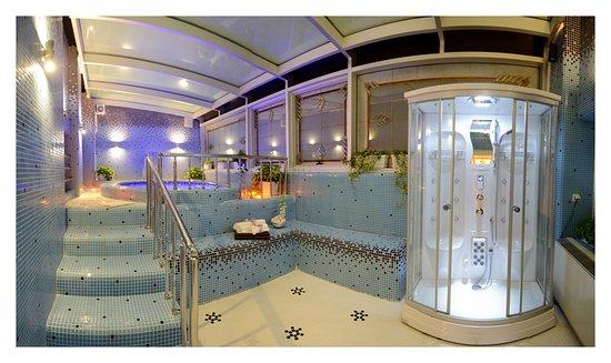 Foto de Ghasr International Hotel, Mashhad: breakfast - Tripadvisor