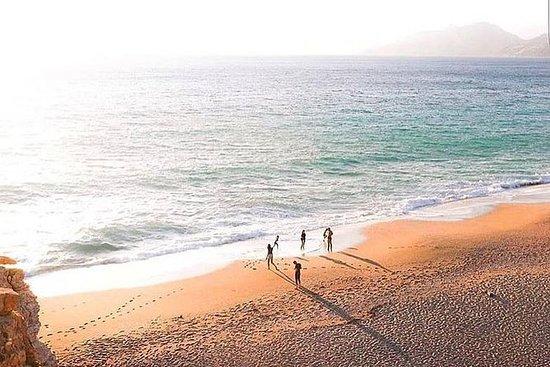 Aventura em jipe em Creta com...