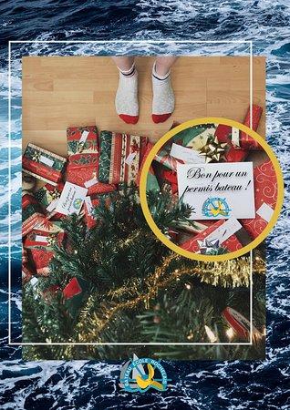Bientôt Noël... Faites plaisir à vos proches !!!!