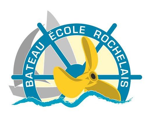 Le logo historique de notre Bateau Ecole.