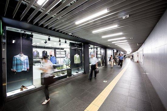 Citistar Mall