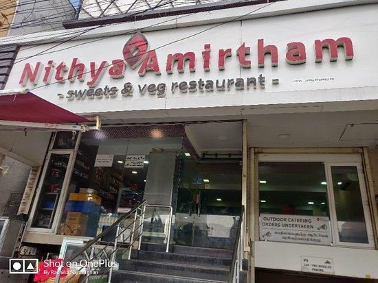 Nithya Amirtham Restaurant Chennai Madras Mylapore Restaurant Reviews Photos Phone Number Tripadvisor