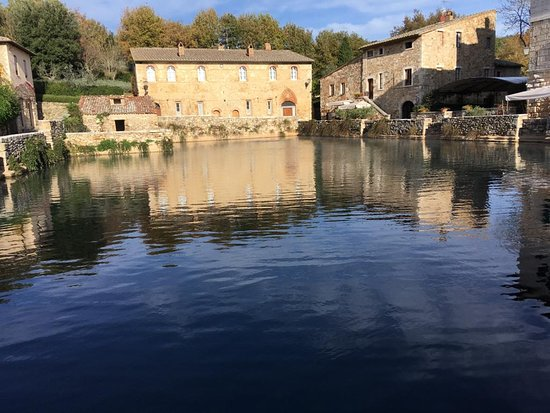 Terme Bagno Vignoni 2020 All You Need To Know BEFORE You