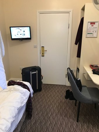Want to stay at a terrible hotel?