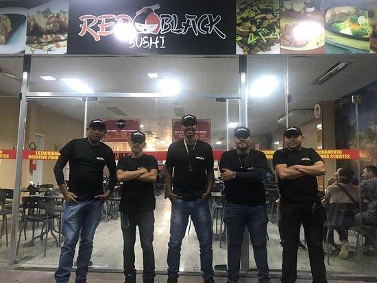 Melhor restaurante da região