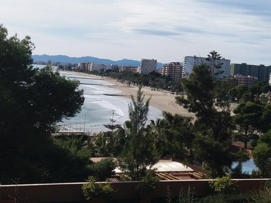 fotos del hotel y alrededores