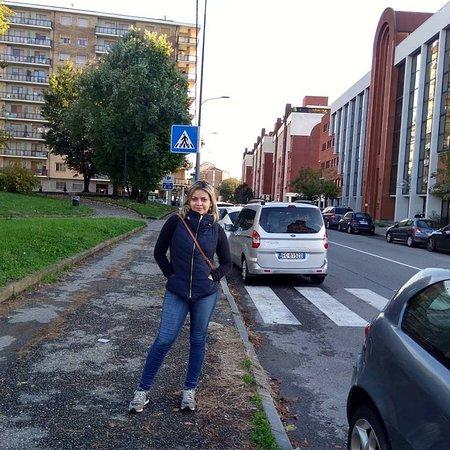 Turin, Italy: Fui a Turim/Itália em Novembro e é uma ótima época, pois é baixa temporada e o clima é muito agravável. Nem faz muito frio e não está calor.