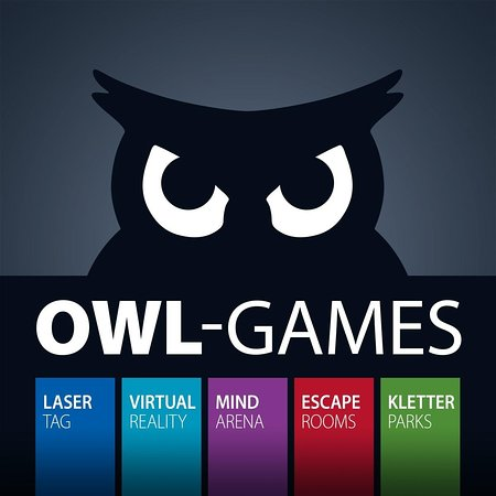 ‪OWL-Games by Sieger-Event GmbH‬